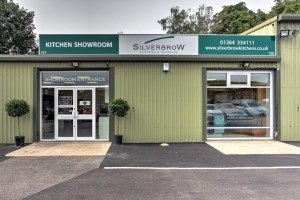Andover Fitted Kitchen Showroom